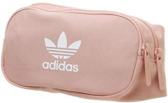 adidas Essential Crossbody Bag Dust Pink