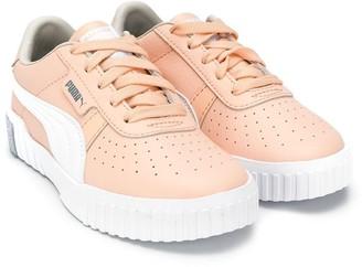 Puma Kids Perforated Sneakers