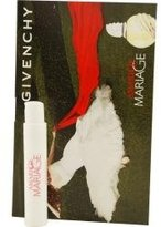 Givenchy Amarige Mariage By Eau De Parfum Spray Vial On Card