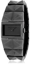 Karl Lagerfeld Women's KL2602 Gunmetal Stainless Steel Watch