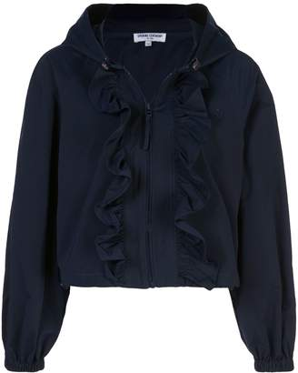 Opening Ceremony zip-front jacket
