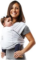 Baby K'tan ACTIVE Baby Carrier - White - Small