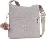 Kipling Zamor woven shoulder bag