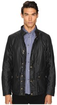 Belstaff New Tourmaster Signature 6oz. Waxed Cotton Jacket Men's Coat