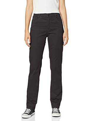 Brax Women's Mary Winter Dream Five Pocket Slim Fit Sportiv Trouser, Grey 9, (Size: K)