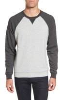 Tailor Vintage Men's Colorblock French Terry Sweatshirt