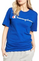 Champion Women's Crewneck Tee
