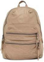 Liebeskind Berlin Saku Leather Backpack