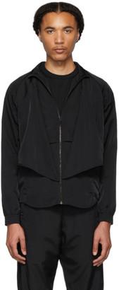 Cottweiler Black Caddie Jacket