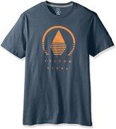 Volcom Men's Horizon Short Sleeve T-Shirt