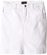 Dolce & Gabbana Denim Skirt (Big Kids)