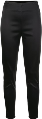 L'Agence Tailored Skinny Trousers
