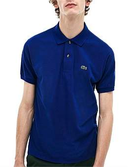 Lacoste Short Sleeve Best Polo