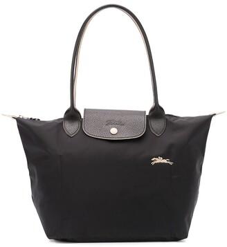 Longchamp small Le Pliage shoulder bar