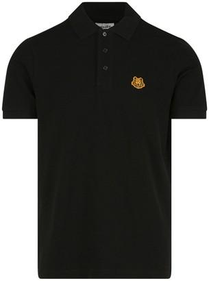 Kenzo tiger Crest Polo