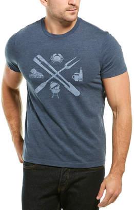 J.Crew Bbq Tools T-Shirt