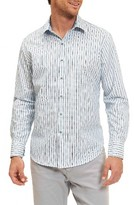 Robert Graham Men's Vignesh Classic Fit Sport Shirt