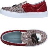 Chiara Ferragni Low-tops & sneakers - Item 11257001