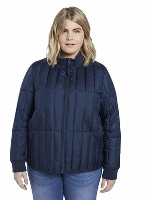 TOM TAILOR MY TRUE ME Women's Lightweight Down Jacket