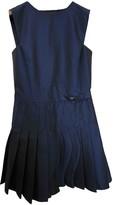 Viktor & Rolf Blue Dress for Women