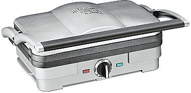 Cuisinart Junior Griddler