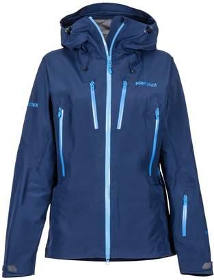 Marmot Wm's Alpinist Jacket