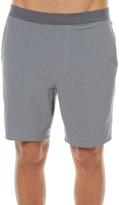 Hurley Alpha Trainer 18-5 Mens Short Grey