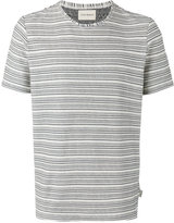 Oliver Spencer Conduit striped T-shirt - men - Cotton - S