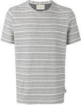Oliver Spencer Conduit striped T-shirt - men - Cotton - S