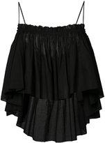 Apiece Apart Sanna camisole top - women - Cotton - 6