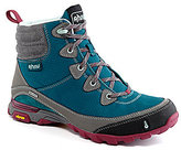 Ahnu Sugarpine Waterproof Cold-Weather Hiking Boots