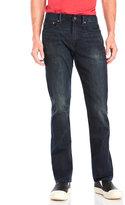 Lucky Brand 121 Heritage Slim Straight Leg Jeans