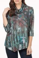 FDJ French Dressing Hyde Park Top
