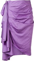 SOLACE London Belot skirt