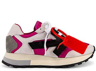 Off-White Off White HG Runner Sneaker