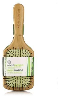 The Body Shop Large Bamboo Paddle Hairbrush