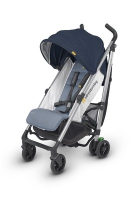 UPPAbaby G-LUXE Stroller - AIDAN