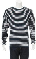 S.N.S. Herning 2016 Striped Sweater