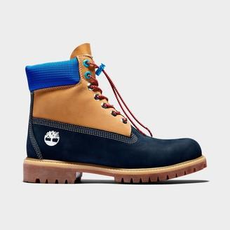 Timberland Men's Retro 6 Inch Premium Waterproof Boots