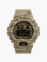 Casio Green Camo XL GD-X6900CM 5ER Watch