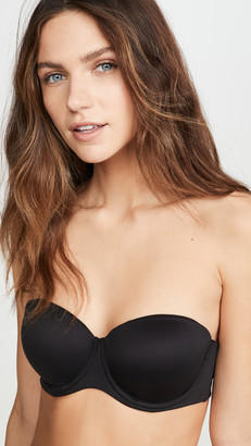 Calvin Klein Underwear Lightly Lined Strapless Bra