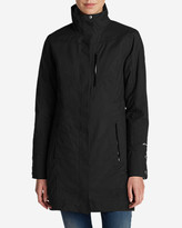 Eddie Bauer Women's Eastside 3-In-1 Trench Coat