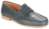 Andre DIEGO men's Loafers / Casual Shoes in Grey