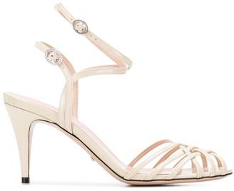 Gucci Strappy Sandals