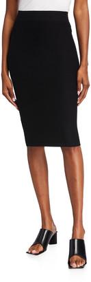 Bailey 44 Mika Knee-Length Pencil Skirt