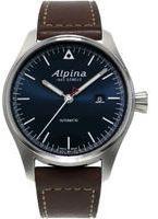 Alpina Mens Automatic Watch AL-525N4S6