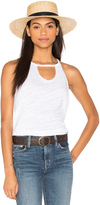 LnA Cut Out Bib Tank