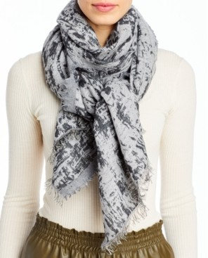 Eileen Fisher Printed Scarf