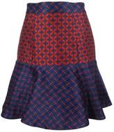 Anchar Jaquard Skirt