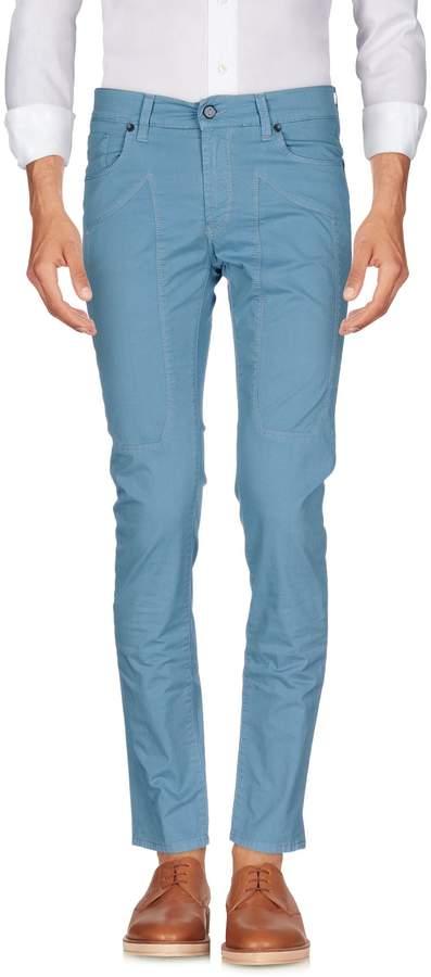 Jeckerson Casual pants - Item 13103170TI